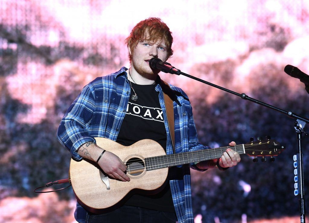 ed sheeran not stitching up fans in war against ticket. Black Bedroom Furniture Sets. Home Design Ideas