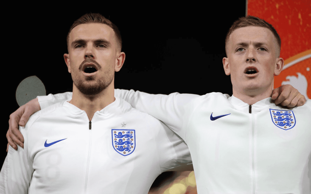 976e59bfa Sunderland lads among 23 named for England World Cup Squad – Spark ...